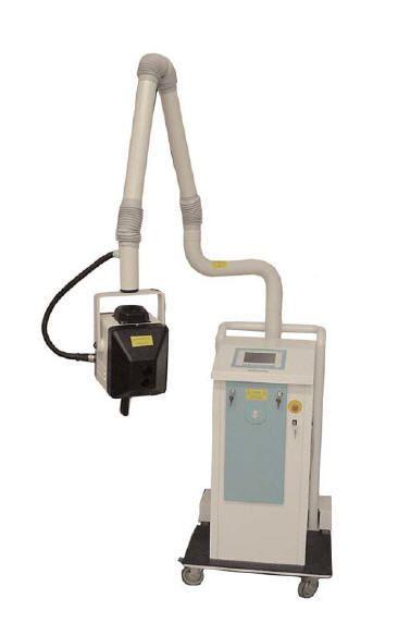 Aesthetic medicine phototherapy lamp RATOK DERM DEUS Quanta System S.p.A.