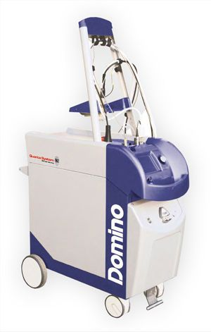Dermatological laser / alexandrite / on trolley 755 nm | DOMINO Quanta System S.p.A.