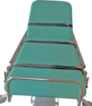 Body fixation strap / stretcher PROMA REHA