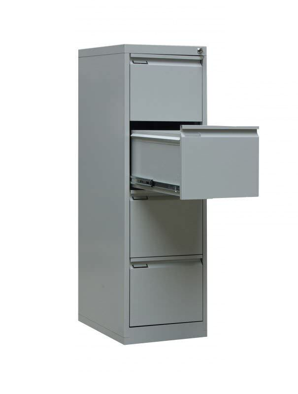 Medical cabinet / storage / mounted for medical records / for healthcare facilities A4-4 PROMA REHA
