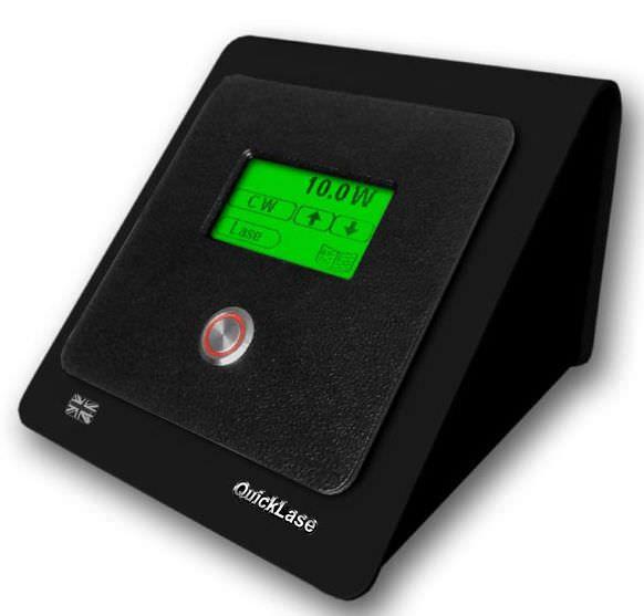 Dental laser / diode DentaLase 4w | 8w | 10w Quicklase Quickwhite