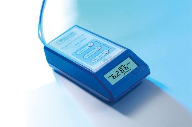 Dosimeter dosimetry instrument / X-ray dido2000 QUART X-Ray QA/QC