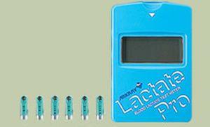 Blood lactate meter Panasonic