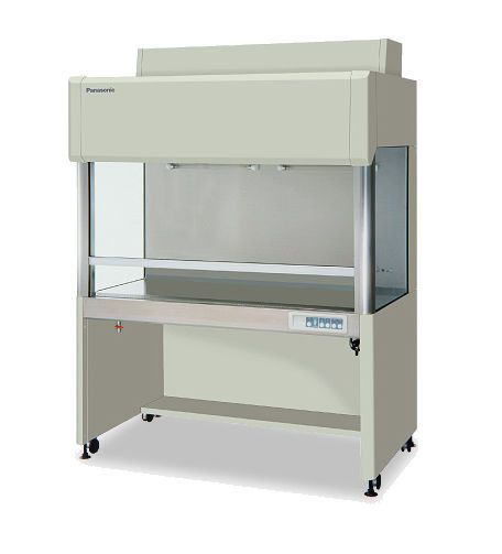 Microbiological safety cabinet MCV-B131S/F, MCV-B161S/F Panasonic