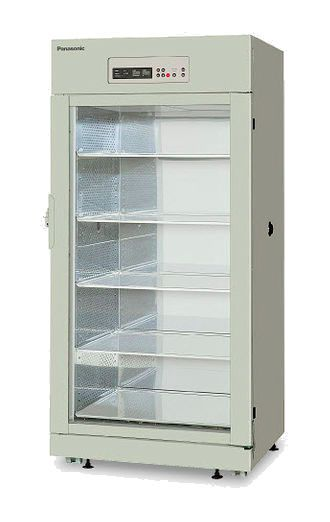 CO2 laboratory incubator / UV MCO-80IC Panasonic