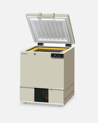 Laboratory freezer / chest / compact / ultralow-temperature MDF-193AT, MDF-193 Panasonic