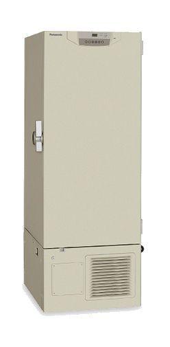 Laboratory freezer / cabinet / ultralow-temperature / 1-door MDF-U33V Panasonic