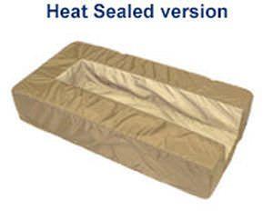 Positioning cushion / support / foam / leg 211 Pelican Manufacturing Pty Ltd