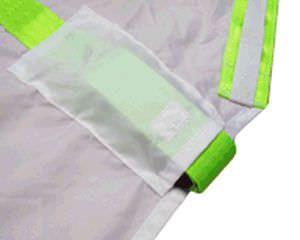 Evacuation sheet 300 kg   220 Pelican Manufacturing Pty Ltd