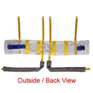 Walking sling / adult max. 300 kg   531xx series Pelican Manufacturing Pty Ltd