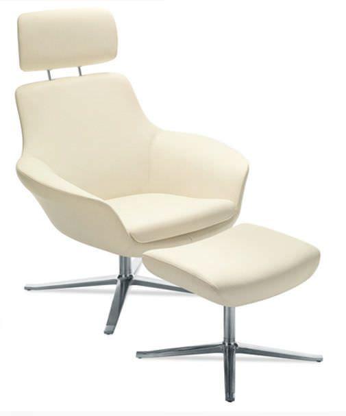 Waiting room armchair Bob Nurture