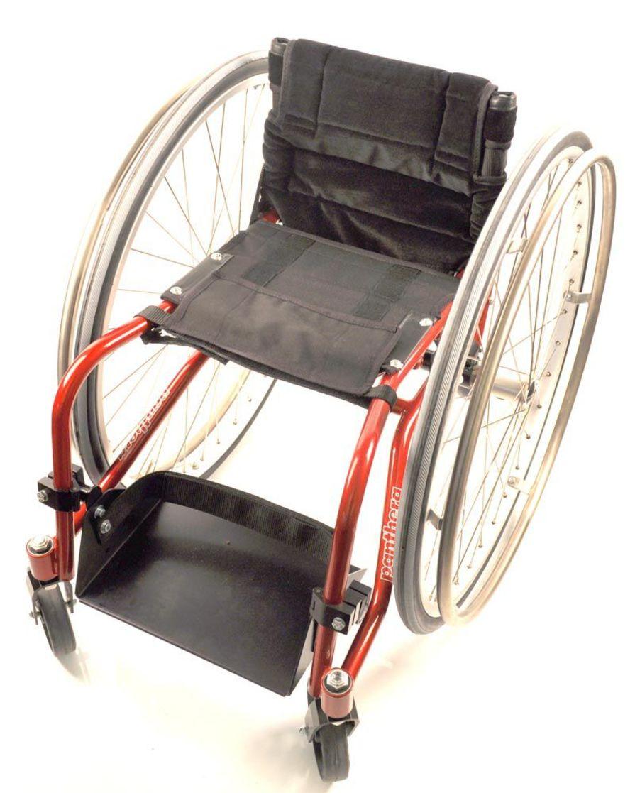 Active wheelchair / pediatric Panthera Bambino Panthera