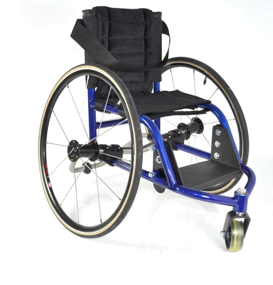 Active wheelchair / pediatric Panthera Micro Panthera