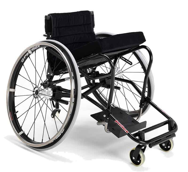 Active wheelchair Panthera BT Panthera