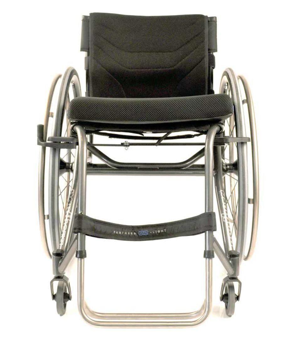 Active wheelchair Panthera U2 light Panthera