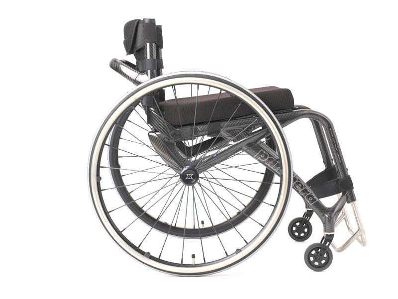 Active wheelchair / folding Panthera X Panthera
