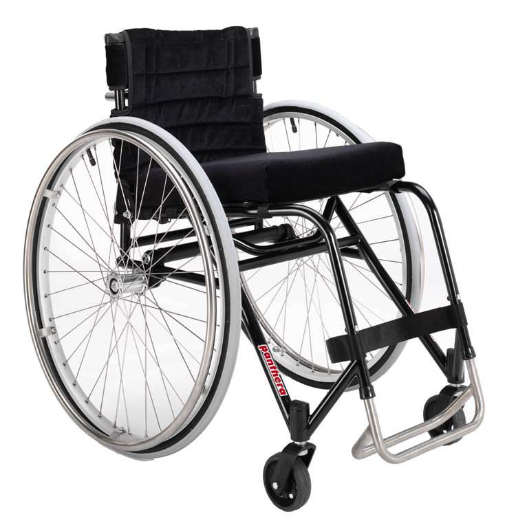 Active wheelchair Panthera U2 Panthera