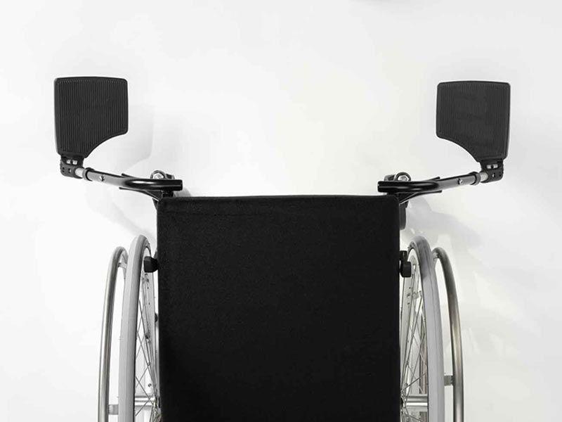 Active wheelchair Panthera S2 Swing short Panthera