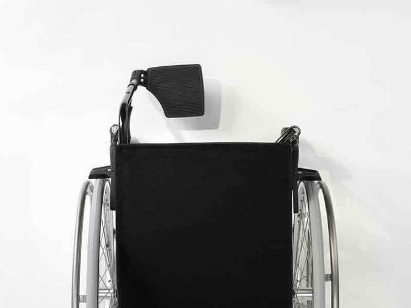 Active wheelchair Panthera S2 Swing Panthera