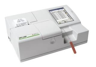 Electrolyte analyzer OPTI® LION™ OPTI Medical Systems