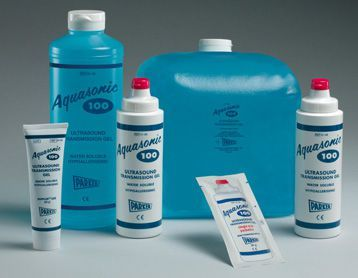 Ultrasound gel AQUASONIC® 100 Parker Laboratories