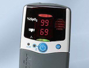 Pulse oximeter with separate sensor / handheld / veterinary 2500A VET Nonin