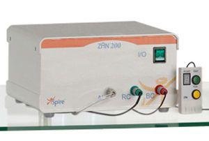 Pneumatic nebulizer / dosimetric / with compressor ZAN 200 nSpire health