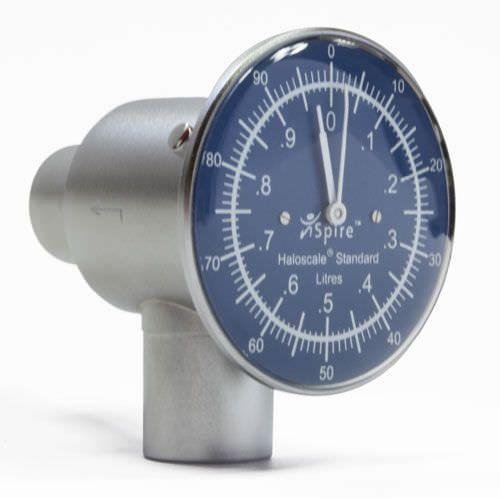 Respirometer Haloscale Standard nSpire health