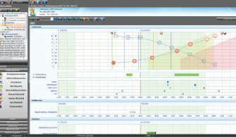 Management software / for gynecological examination / for obstetric examination NEXUS / OBSTETRICS Nexus AG