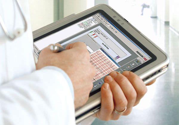 Data management software / medical / for dermatology service Nexus AG