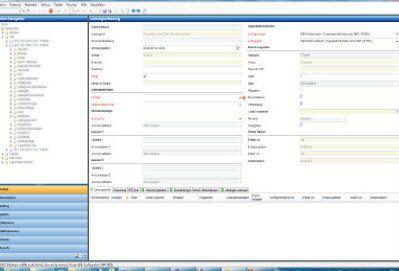 Patient data management software NEXUS / PATIENT Nexus AG