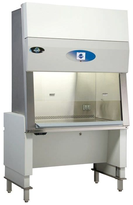 Class II microbiological safety cabinet / type A2 CellGard ES HD NU-481 Nuaire