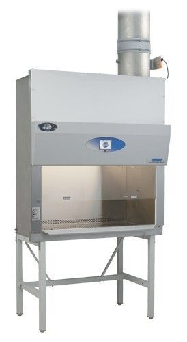 Class II microbiological safety cabinet / type B2 LabGard ES NU-430 Nuaire