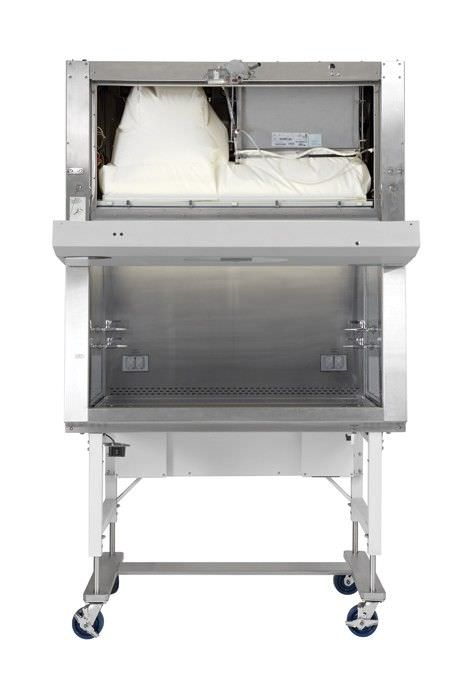 Class II microbiological safety cabinet / type A2 CellGard ES NU-475 Nuaire