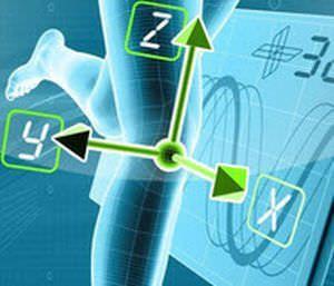 Medical software / electrophysiology myoMOTION NORAXON