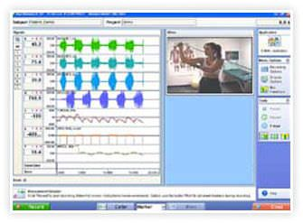 Medical software / electrophysiology MyoResearch XP Master Edition NORAXON