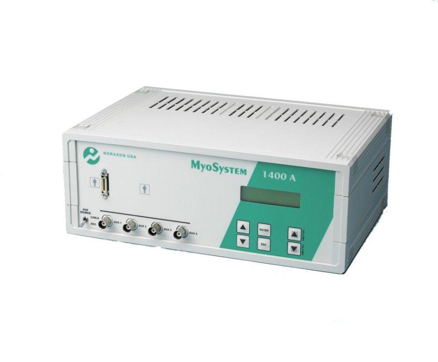 Digital electromyograph MyoSystem™ 1400A NORAXON