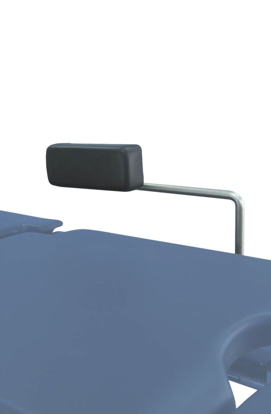 Sacral support support / operating table 9908005 OPT SurgiSystems Srl