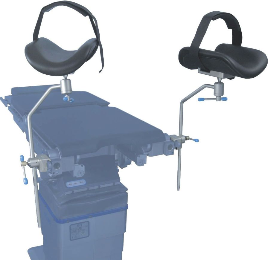 Operating table support / knee 9902002 OPT SurgiSystems Srl