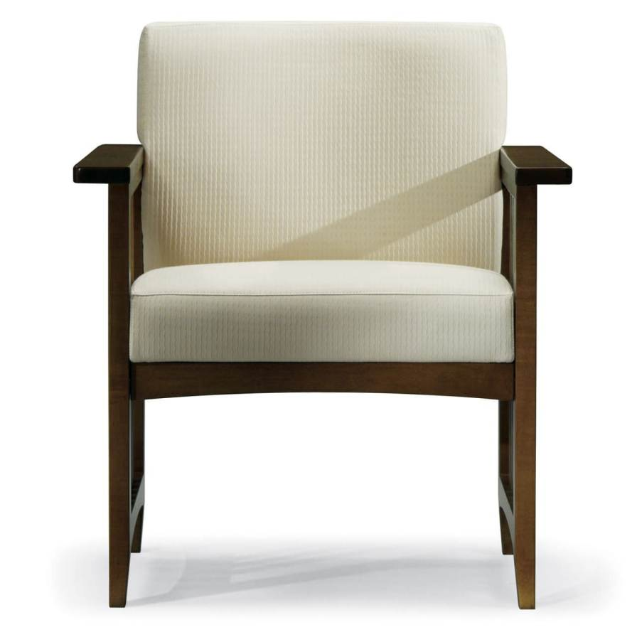 Chair with armrests Hadleigh Nemschoff