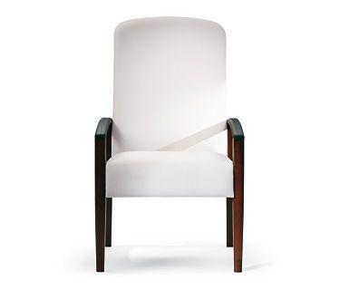 Reclining medical sleeper chair / manual 2755 ABC™ Nemschoff