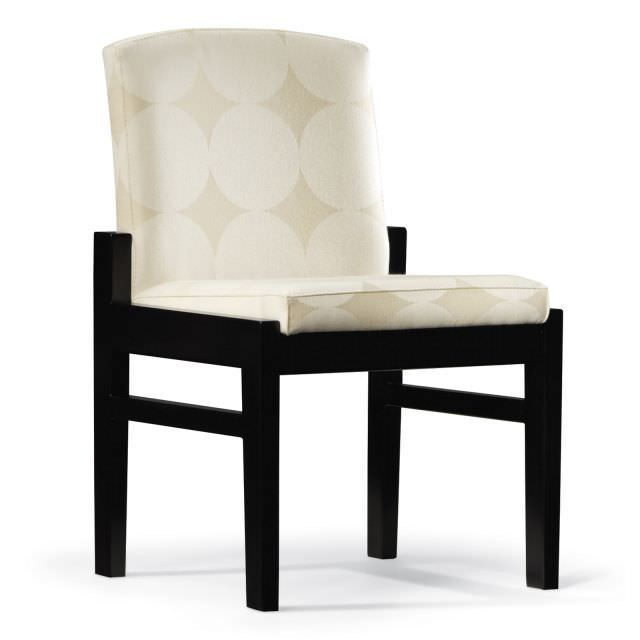 Chair with armrests Erica Nemschoff