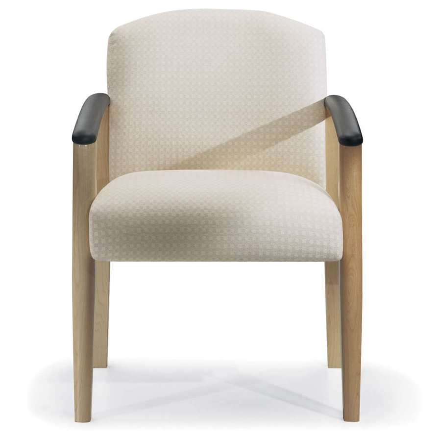 Chair with armrests 2750 Lounge Nemschoff