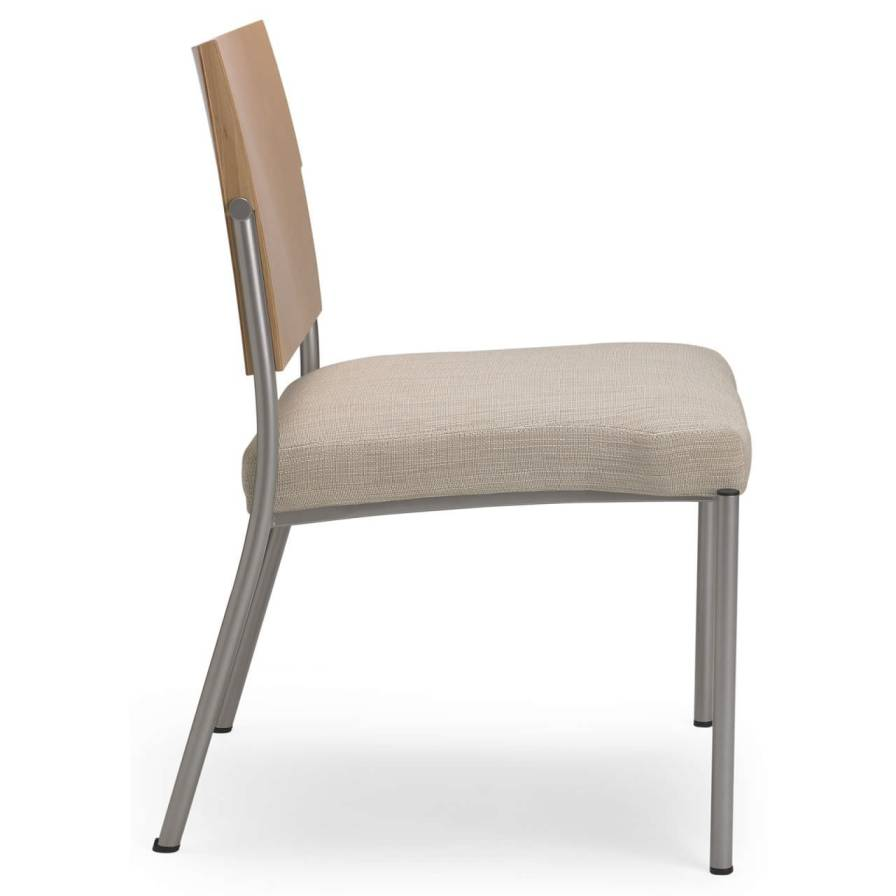 Waiting room chair / with armrests Whisk Nemschoff