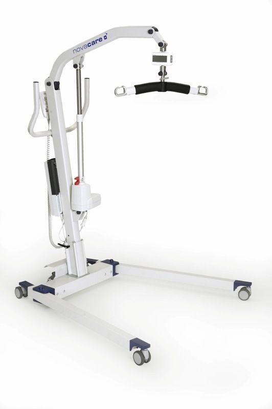 Mobile patient lift / electrical Pro Lift A 222 Novacare