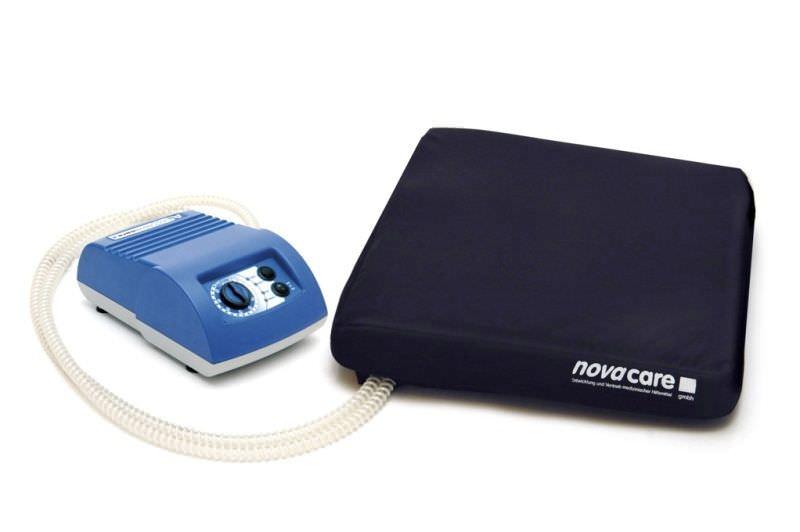 Anti-decubitus cushion / polyurethane / alternating pressure Alternating Pressure Sitting Cushion Novacare