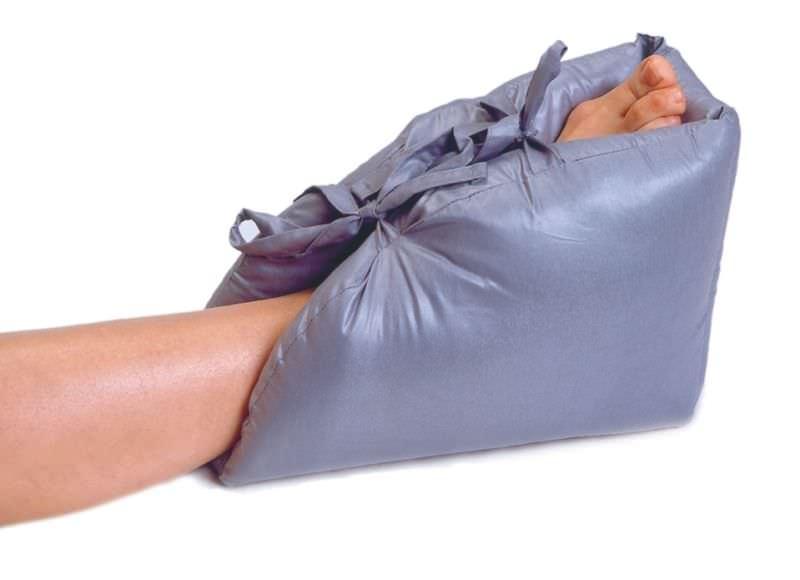 Heel protection anti-decubitus Novacare