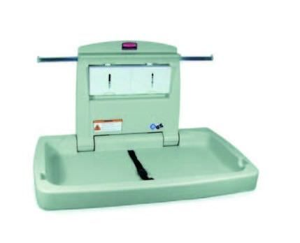 Changing table M7818 Mobiclinic