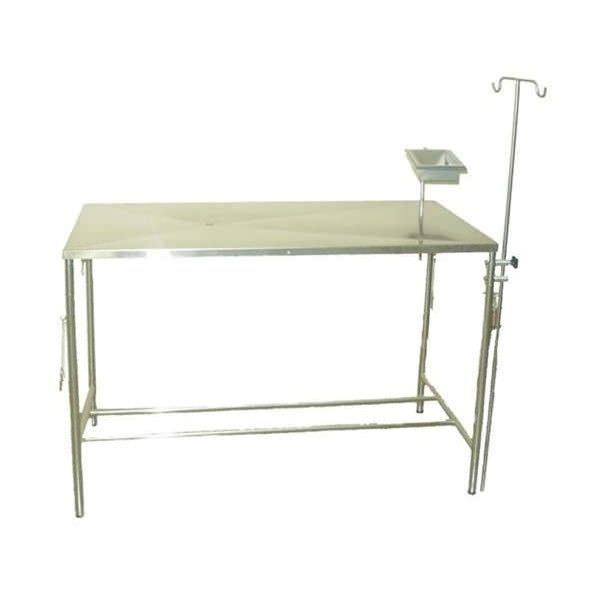 Veterinary operating table M5001 Mobiclinic