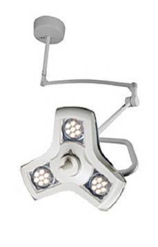 Minor surgery examination lamp / LED Modular Services Company